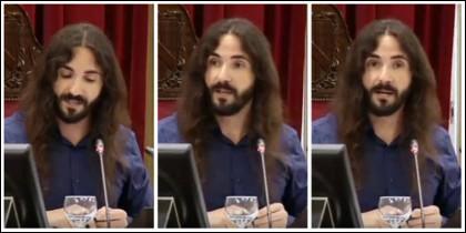 Baltasar Picornell.