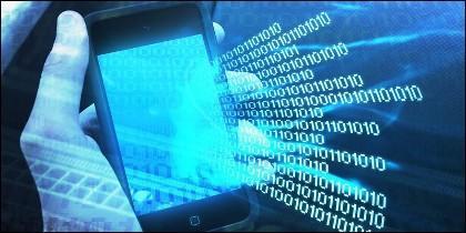 Movil, Internet, apps, gadgets, online.
