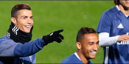 ¡El Bayern enciende el vestuario del Madrid! Cristiano y Zidane lideran un duro mensaje al Barça