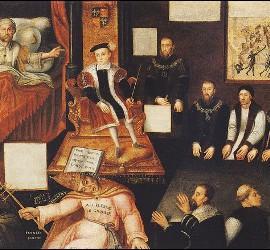 Reforma de Inglaterra