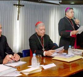 La Iglesia pide diligencia en la investigación