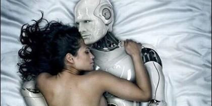 Los robots, el amor y la conversación.