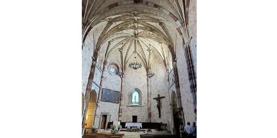 Iglesia de Nuestra Señora de la Asunción, en Villahermosa.