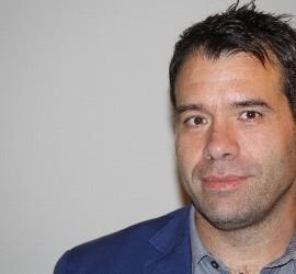 Rubén Amón, articulista de El País