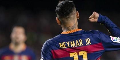 'Algún día me gustaría jugar en la Premier': Neymar