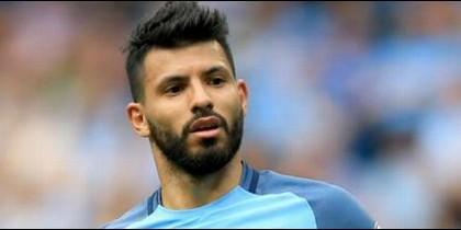 Manchester City no quiere saber nada con Independiente y busca vender al Kun