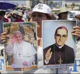 ¿Para cuándo la canonización del Beato Romero?