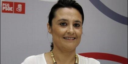 Laura Seara (PSOE).