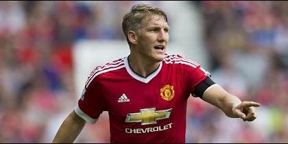 Bastian Schweinsteiger emigra a la MLS con el Chicago Fire
