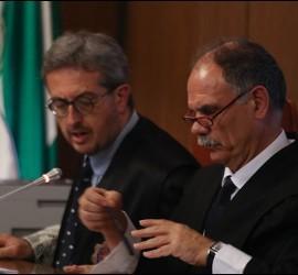 El fiscal del caso Romanones