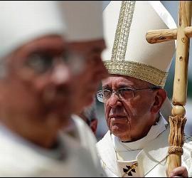 El Papa pastor