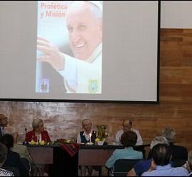Presentación del libro 'Francisco: palabra profética y misión'