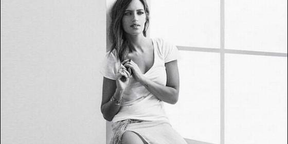 Sara Carbonero sensual