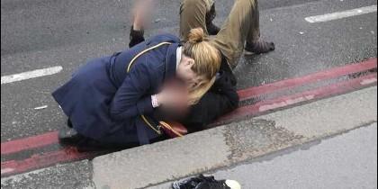 Masacre en Londres