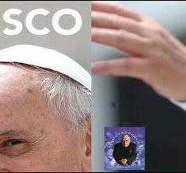 Portada del libro 'Francisco: palabra profética y misión'