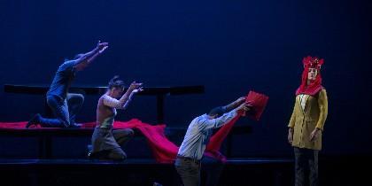 Zenit - Teatro María Guerrero