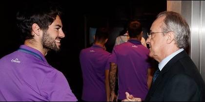 El tapado que pone una oferta de locura a Isco para sacarlo del Real Madrid