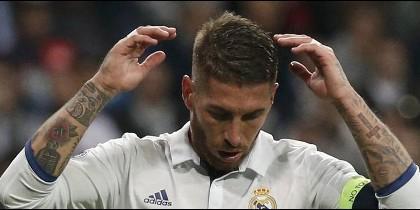 Florentino Pérez prepara una sorpresa bomba con Sergio Ramos en el Real Madrid