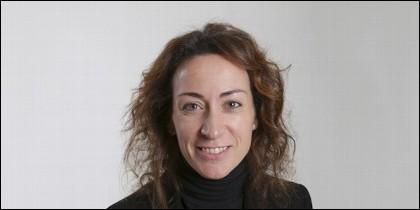 Laura Diéguez, responsable de comunicación de SANOFI para España y Portugal