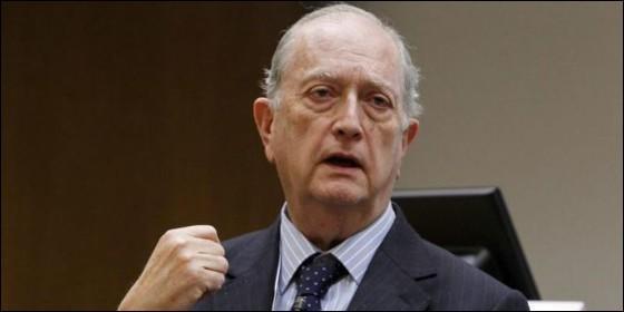 Juan José Brugera, presidente del Círculo de Economía.