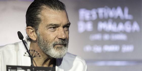 """Antonio Banderas: """"Sufrí un ataque al corazón el 26 de ..."""