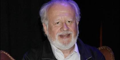 Juan Echanove.
