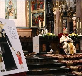Cañizares, en la misa por los escolapios