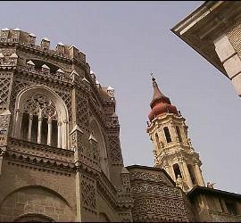 La catedral de la Seo