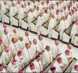 Nombramientos episcopales