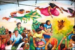 'Bocanada de aire fresco para la Iglesia', la teología de la liberación