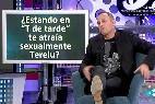 Carlos Lozano en Telecinco.