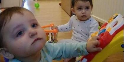 Los infortunados gemelos