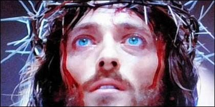 Representación de Jesucristo