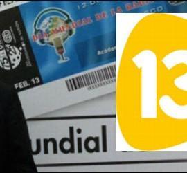 Julián Velasco, nuevo presidente de 13TV