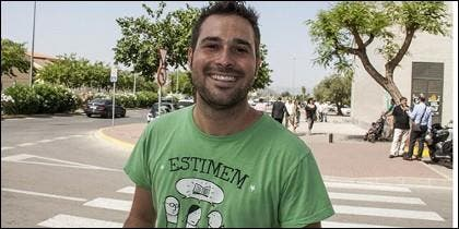 Gerard Fullana.