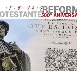 Lutero, en el Ateneo