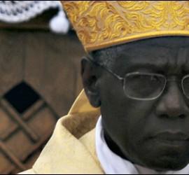 El cardenal Robert Sarah, Prefecto de Culto Divino