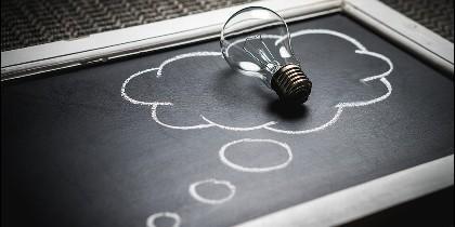 Innovación, inteligencia, I+D, empresa, enseñanza, investigación.