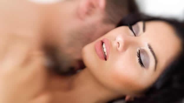 orgasmo real muestra