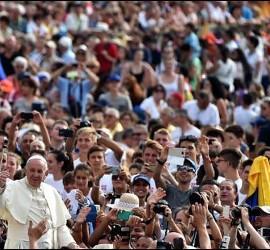 Desarrollo humano del Papa Francisco