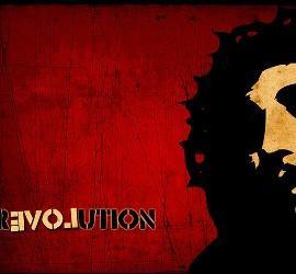 Jesucristo, revolucionario