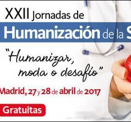 Jornadas de Humanización de la Salud