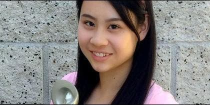 Cassandra Hsiao.