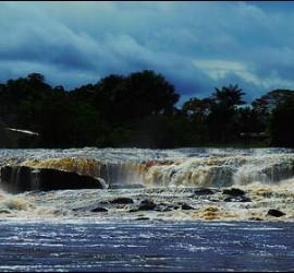 Resucitar en la Amazonía