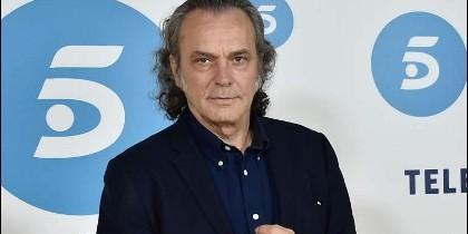 José Coronado.