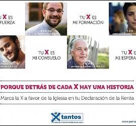 Campaña de XTantos