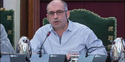 Xosé Martín Abaurrea
