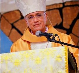 Monseñor Silvio Báez, OCD