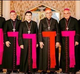 Los obispos nicargüenses