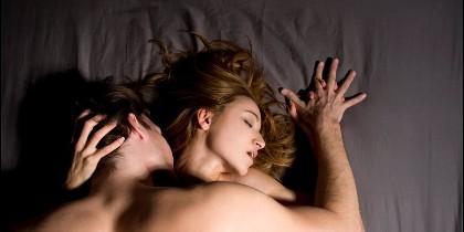 Amor, sexo, erotismo y pareja.